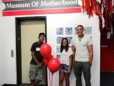 Internships at the Museum of Motherhood