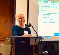 """Bree Akesson- The life needs to go on"""": Experiences of pregnancy, childbirth, and early childhood among Syrian refugee families living in Lebanon"""