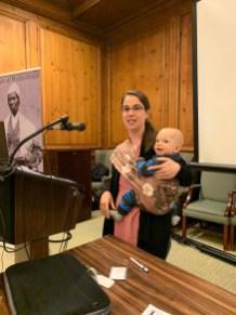 Carolyn Fraker- Goddess, Mother, Monster: Moralizing Motherhood