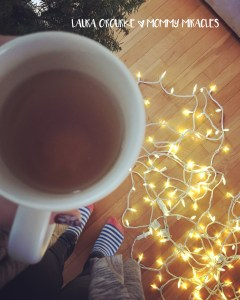 It's Like Being an Adult at Christmas | Mommy-Miracles.com