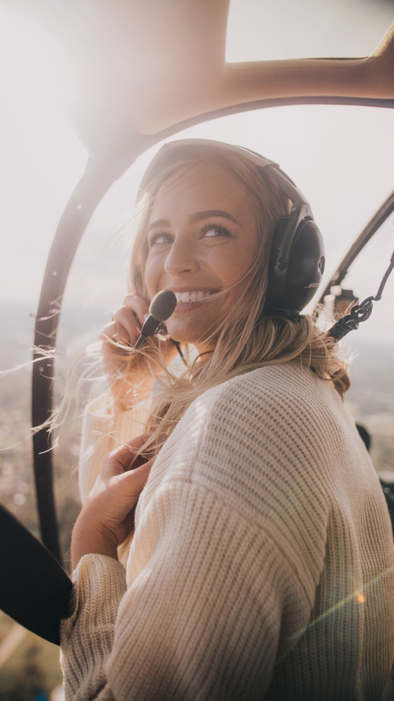 I Admit:  I Used to Have Helicopter Parent Tendencies and How I Overcame Them