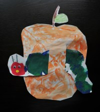 The Very Hungry Caterpillar Project | mommyapolis