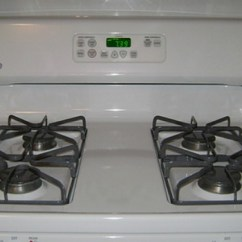 Kitchen Stove Tops Factory Direct Cabinets How To Clean Stovetops Exhaust Fans