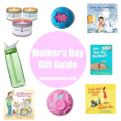 7 Ideas to Make Mother's Day Special