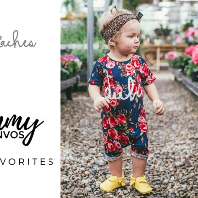 Rags to Raches - A Mommy Convos #fridayfavorites staple