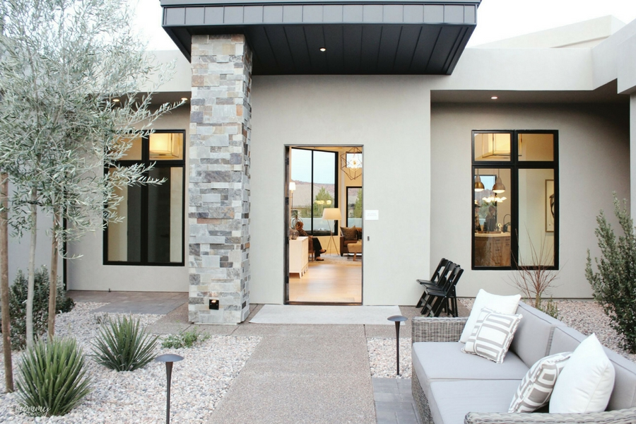 St George Area Parade of Homes 2017