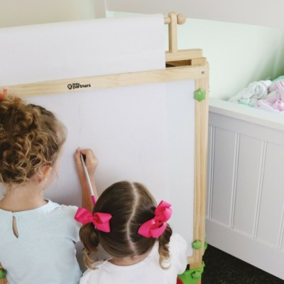 Tri-side Learn and Play Art Center: A Friday Favorite