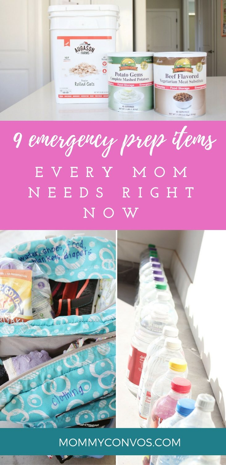 emergency preparedness for young families: lightweight solar cooker, battery jumpstarter, 72 hour kit tips, easiest way to store water, and more!