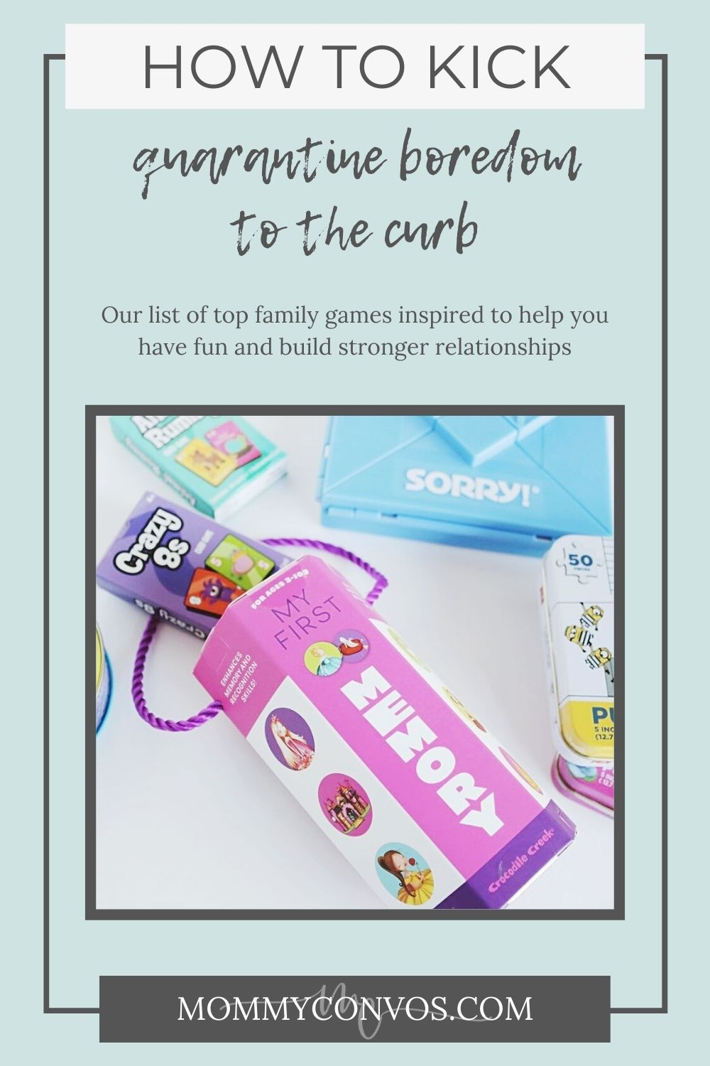 family-friendly games the whole family will love, top game list, family favorite games, quarantine boredom, how to kick quarantine boredom to the curb, covid-19, indoor activities, the ultimate list of indoor activities