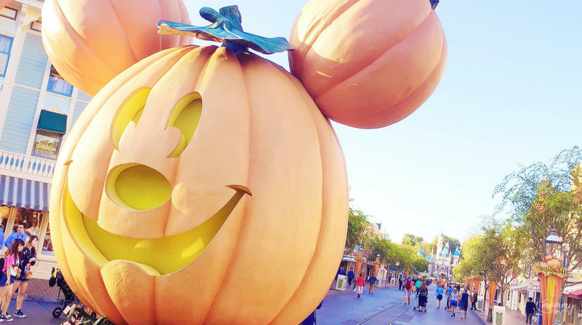 Ultimate Guide to 2018 Halloween Time at the Disneyland Resort