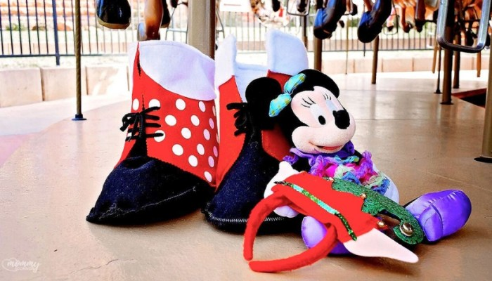 Add the Magic of the Santa Boot to Your Holiday Traditions
