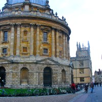 TRAVEL PICTURES- 2- OXFORD , UK