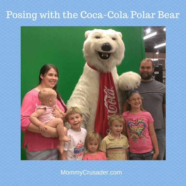 The Coca-Cola Store body 2