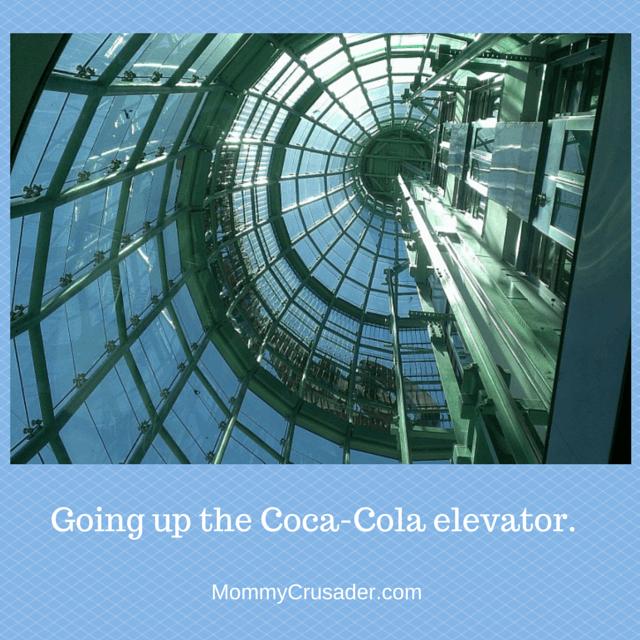 The Coca-Cola Store body 6