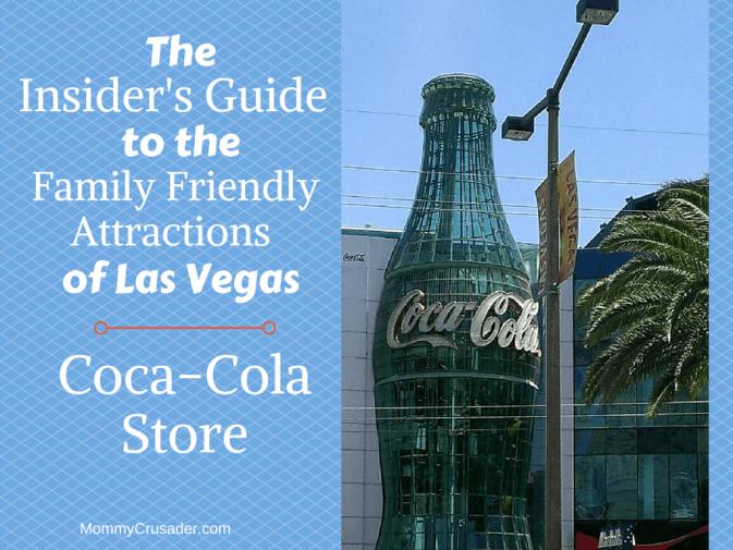 The Coca-Cola Store pin