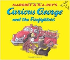 Curious George and the Firefiighters