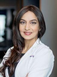 Dr. Chopra Headshot