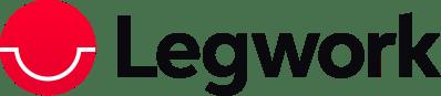 Legwork Standard Logo