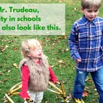 Williams Syndrome Wednesday: An Open Letter To Justin Trudeau
