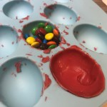 DIY Easter Surprise Eggs are easier than you think