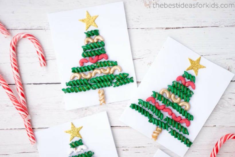 Toddler Christmas Ornaments Homemade