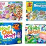 Best Board Games For Toddlers And Preschoolers Mommy