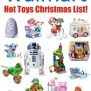 Walmart S Annual Hot Toy List 2016 Mommy Evolution