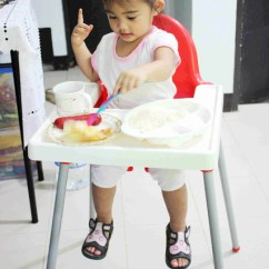 Ikea High Chair Review Swing Stand Online A Antilop
