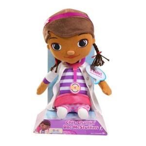 Disney Chit-Chattin Doc McStuffins