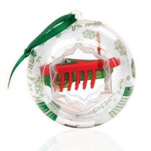 Limited Edition HEXBUG Nano Holiday Ornament