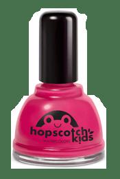 Hopscotch Kids Bubble Gum non-toxic nail polish