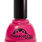 Hopscotch Kids Bubble Gum non-toxic nail polish