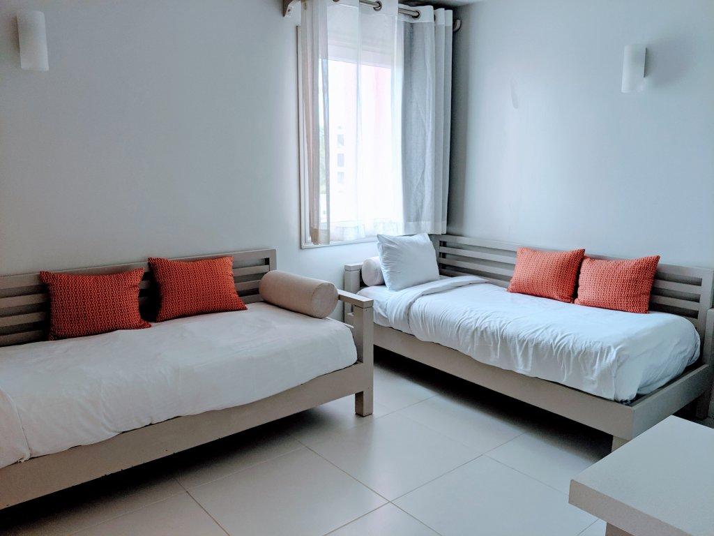 Club Med Punta Cana Ovando rooms