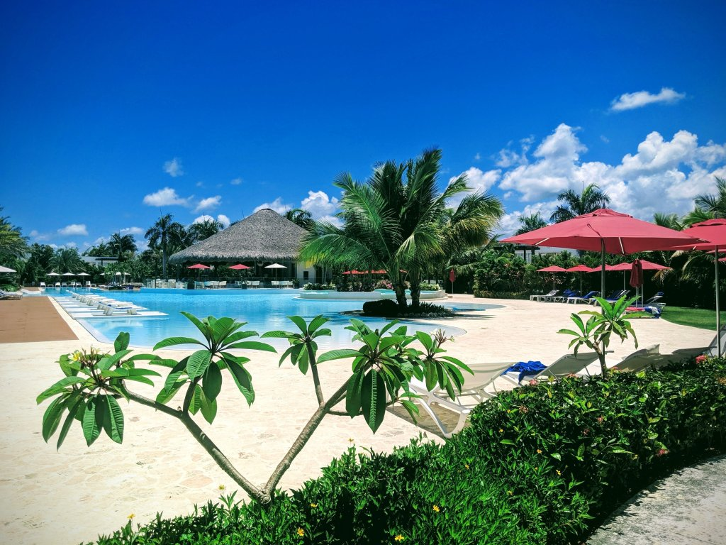 adult only club med punta cana