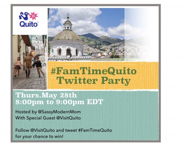 FamTimeQuito button