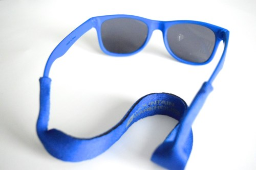 Mountain Warehouse sunglasses head strap