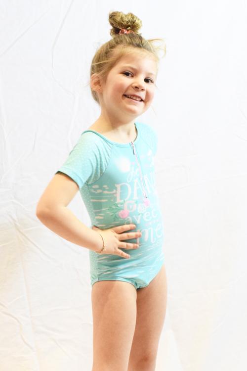 Souris Mini - spring summer 16 girls bathingsuit