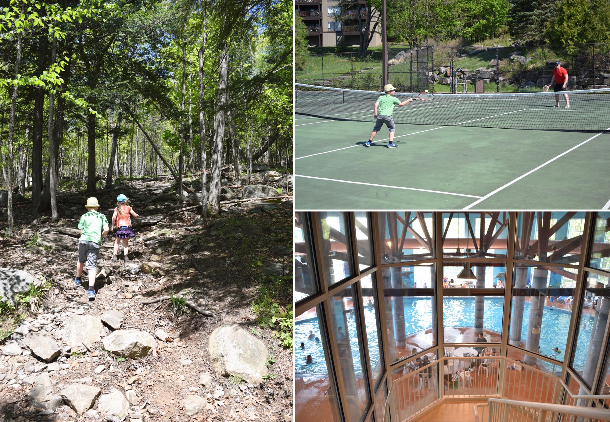 Deerhurst Resort - activities