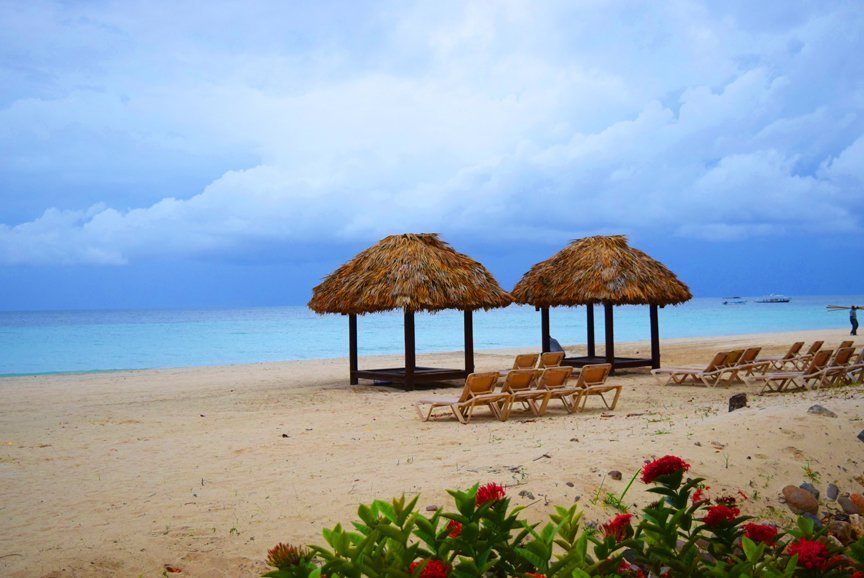 Beaches Negril review