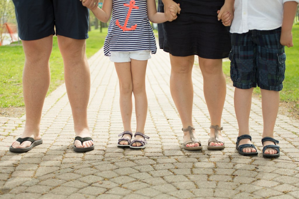 BOGS sandals