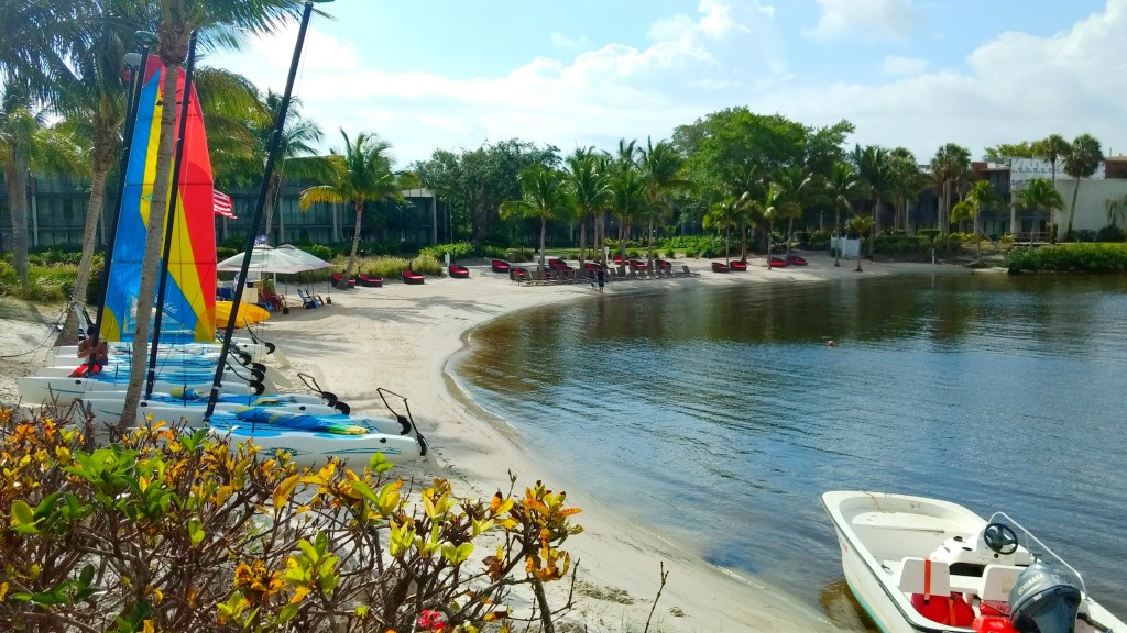 club med sandpiper bay review