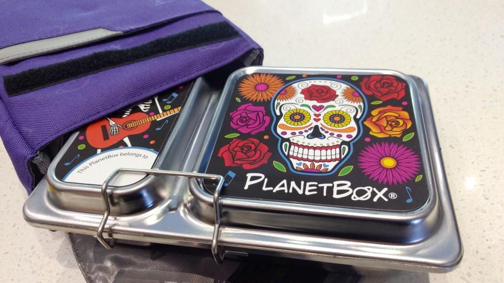 PlanetBox Shuttle