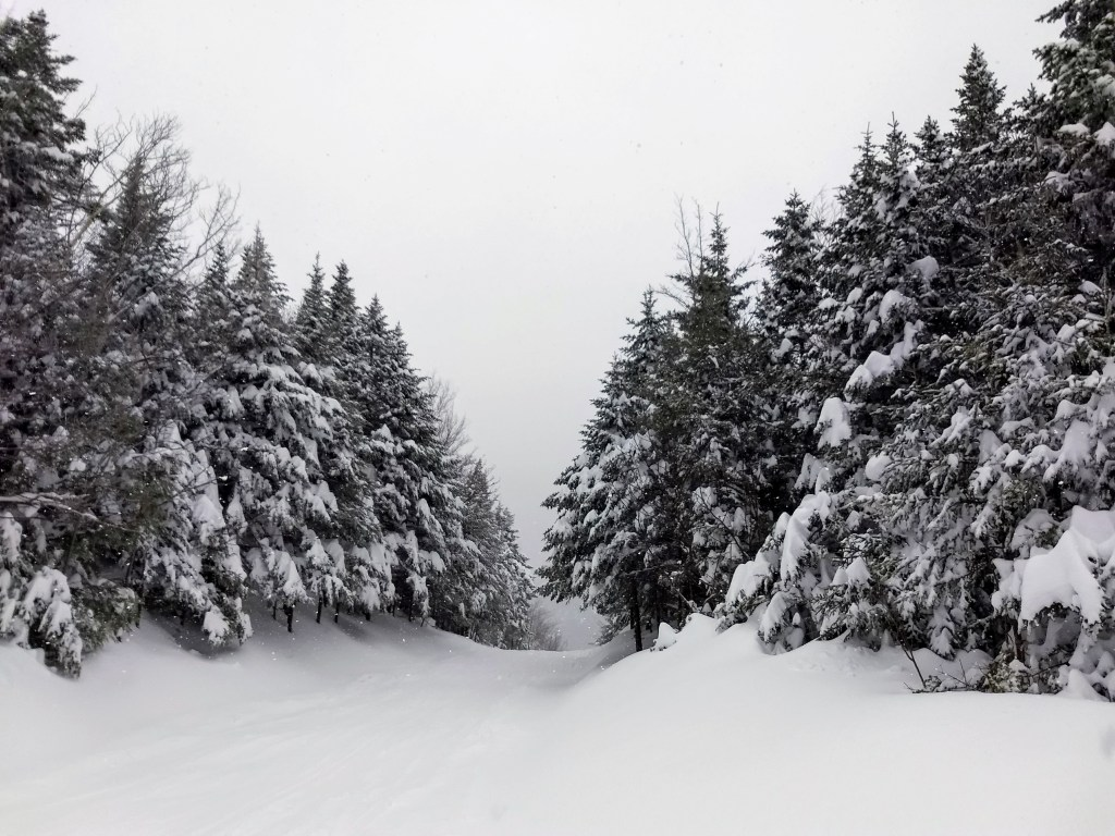 Smugglers' Notch Vermont