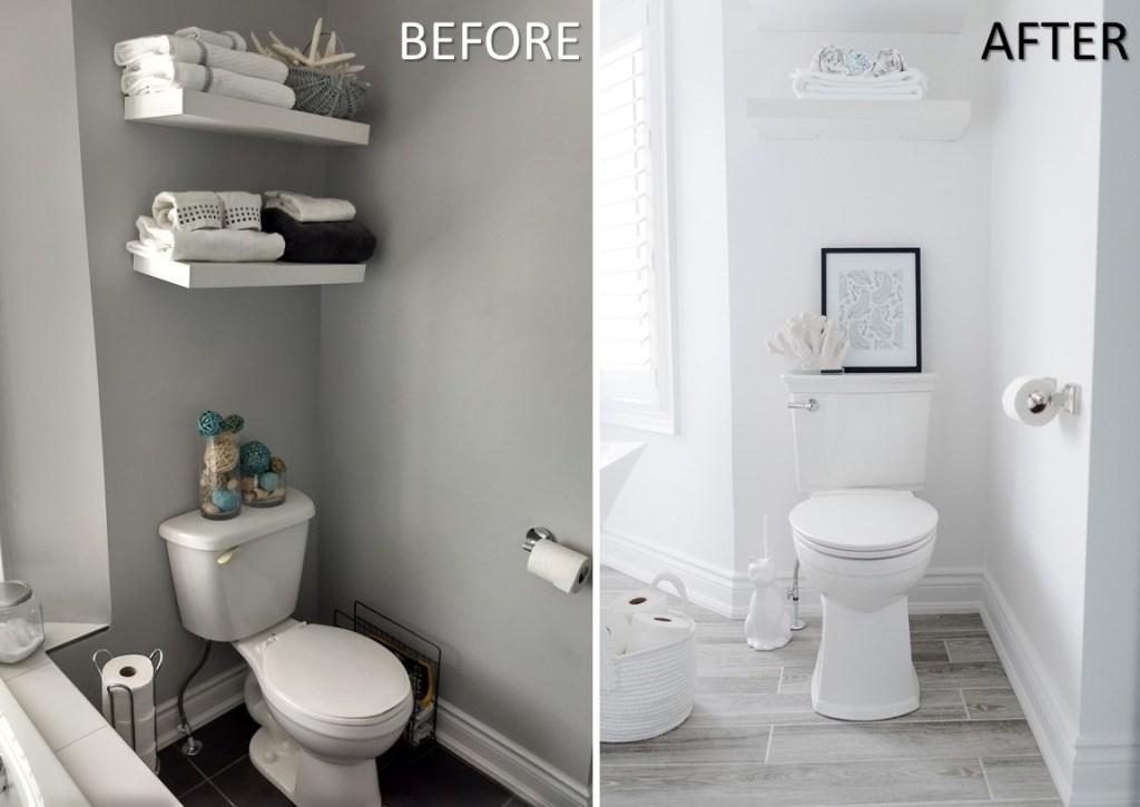 American Standard Vormax self-cleaning toilet