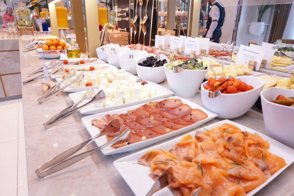 IBEROSTAR Ca's Menestral restaurant