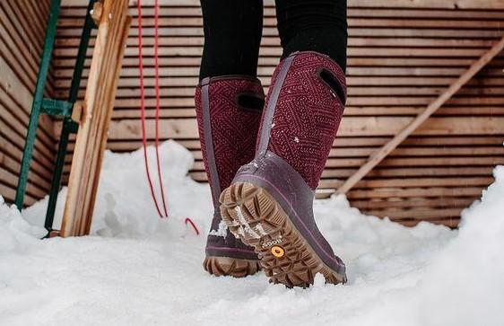 best BOGS winter boots