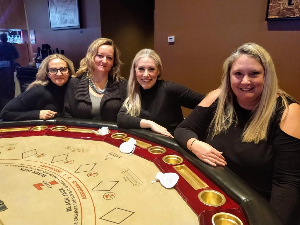 Tremblant casino
