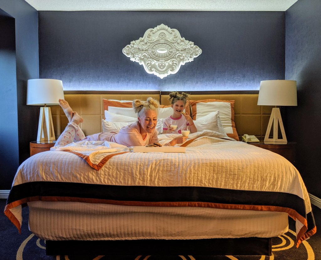 best hotels in chicago for families