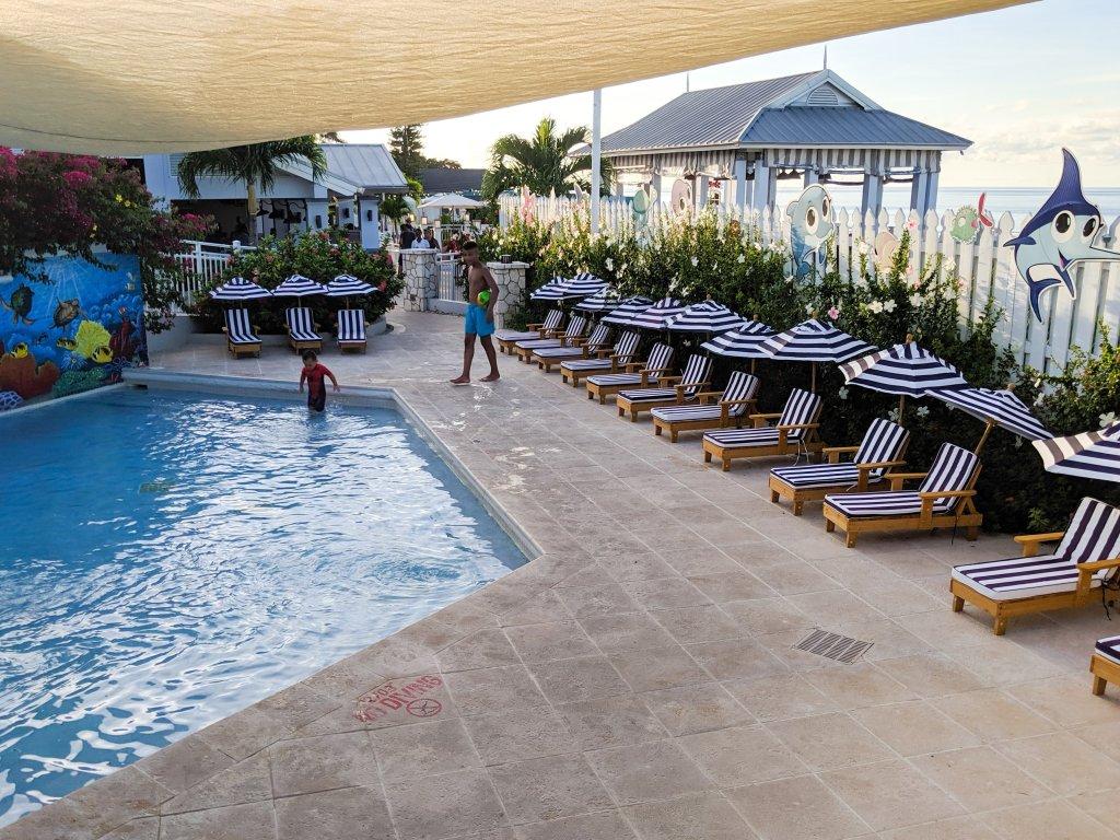 beaches ocho rios kids pool
