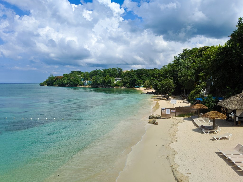 Beaches Ocho Rios review